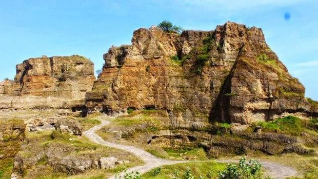 5 destinasi wisata alam pilihan
