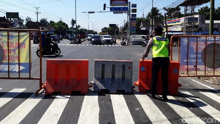 Aturan PPKM Level 3 Jawa-Bali, Cek Disini!
