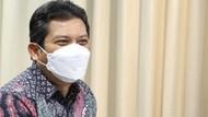 Inovasi Hadapi Pandemi, Dirut BPJS Kesehatan Raih Penghargaan CEO Terbaik