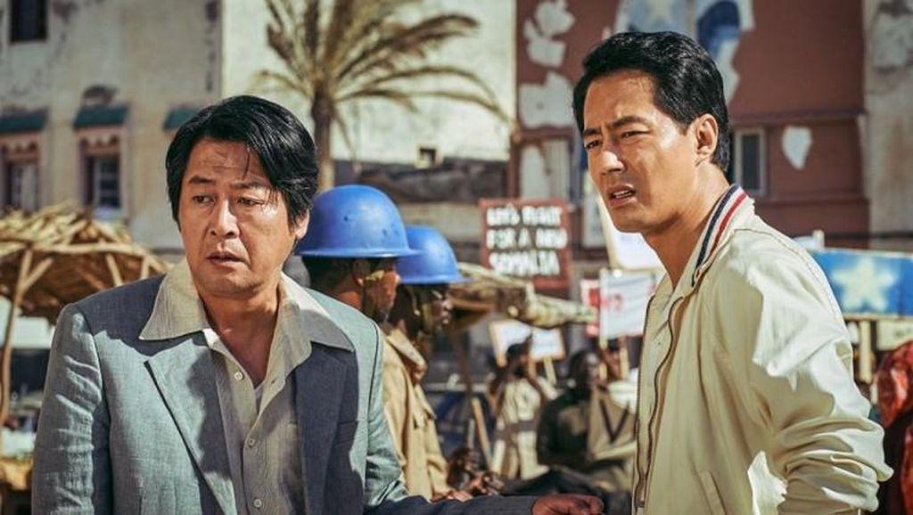 Escape From Mogadishu Jadi Film Terlaris di Korea Selatan, Kalahkan Black Widow