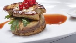 Fakta Foie Gras yang Disantap Sisca Kohl hingga Herba Pembersih Paru-paru