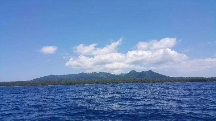 Gunung Colo (FB Pos Pengamatan Gunungapi Colo/Unauna)