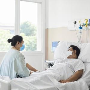 15 Ucapan untuk Orang Sakit Agar Cepat Sembuh di Masa Pandemi Corona