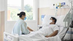 Pasien COVID-19 dengan 4 Kondisi Ini Sebaiknya Dirawat, Tidak Isoman