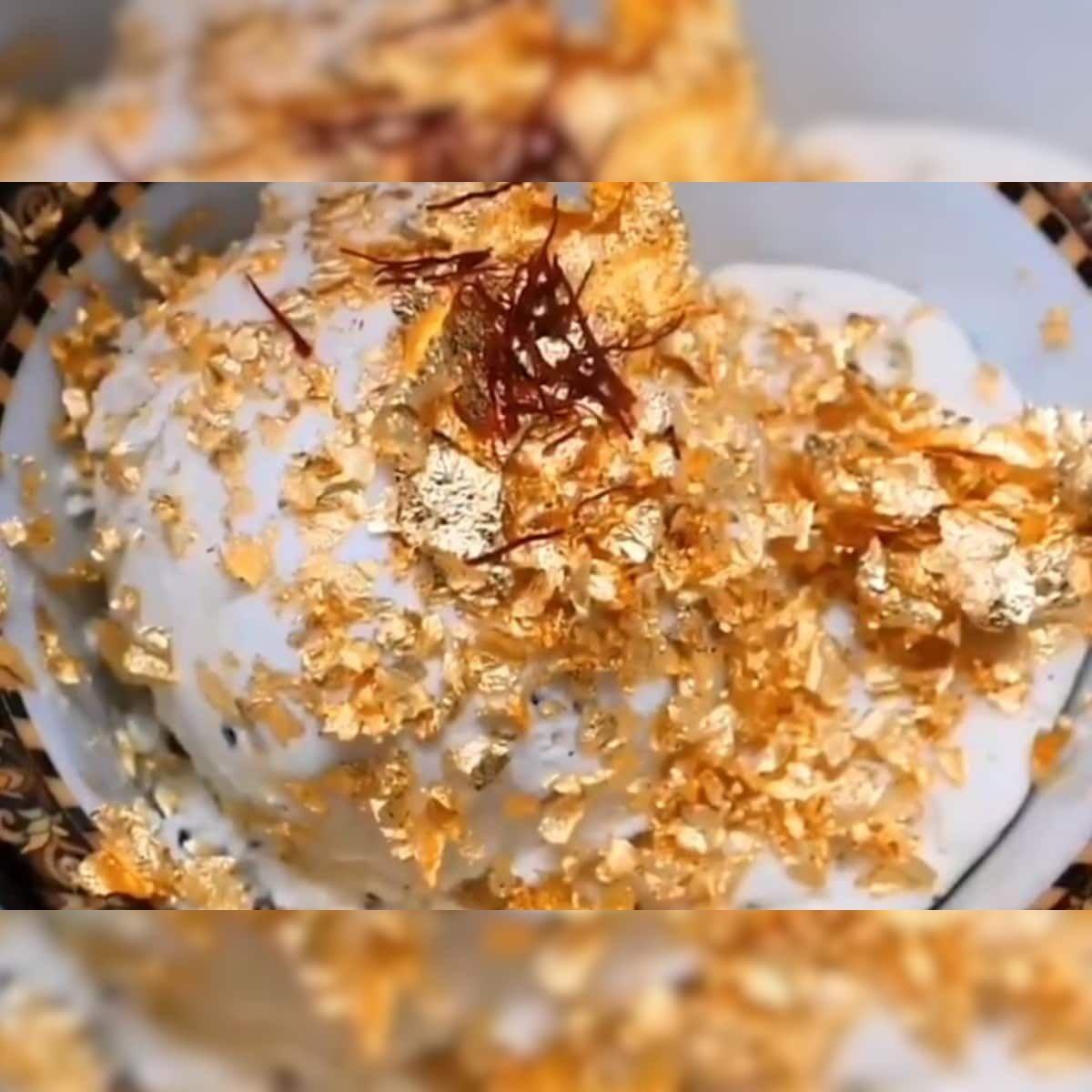 Kafe di Dubai Ini Jual Es Krim Termahal di Dunia Seharga Rp 11,7 juta