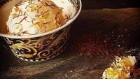 Kafe di Dubai IniJual Es Krim Termahal di DuniaSeharga Rp 11,7 juta