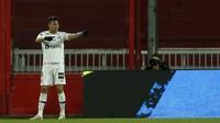 Juventus dan Milan Bersaing Dapatkan Kaio Jorge