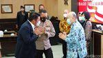 Momen Keluarga Pengusaha Tajir Sumbang Rp 2 T untuk Penanganan COVID Sumsel
