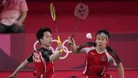 Piala Sudirman 2021: Susunan Pemain Indonesia Vs Rusia
