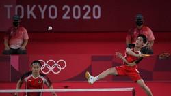 Drawing 8 Besar Bulutangkis Olimpiade 2020: Kevin/Marcus Jumpa Wakil Malaysia