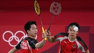 Olimpiade Tokyo 2020: Ganda India Menang, Kevin/Marcus Juara Grup A
