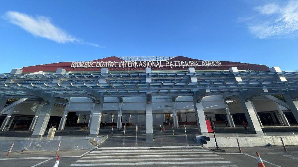 Bandara Pattimura Terbaik Ketiga se-Asia Pasifik, Apa Kelebihannya?