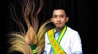Viral Bikin Kagum, Kisah Sukses Dokter yang Dulu Pernah Jualan Nasi Bungkus