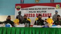Pangdam BB Ungkap 3 Oknum TNI Siapkan Senpi Ilegal Tembak Pemred di Sumut