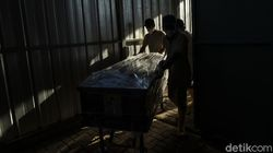Update Lengkap Corona RI 5 Agustus, Kasus Kematian Capai 1.739