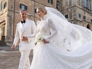 Ini Profil Michael Lewis, Miliarder 62 Tahun yang Menikahi Lady Kitty Spencer