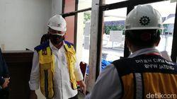 RS Darurat COVID-19 Dibangun di Yogya & Solo, Ini Alasan Menteri PUPR