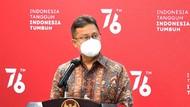 Menkes: Stok Vaksin Corona di Daerah Capai 80 Juta Dosis pada Agustus