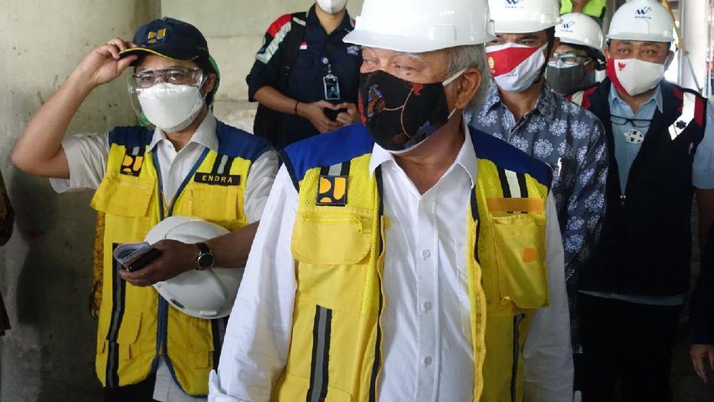 RSUP Dr Sardjito Bangun ICU, Menteri PUPR: Selesai 5 Hari
