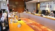 Rapat dengan Kemenkeu, Bamsoet Bahas Fokus Kerja MPR Saat Pandemi