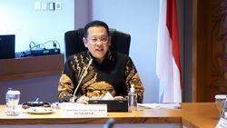 Sidang Tahunan MPR 2021 Hanya Akan Dihadiri Secara Fisik 57 Undangan