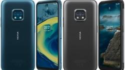 Nokia XR20, Ponsel 5G Tahan Banting yang Elegan