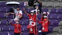 Kenapa Jepang Lebih Suka Disebut Nippon dalam Olimpiade Tokyo 2020?