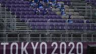 Ini Dampak Negatif Olimpiade Tanpa Penonton Bagi Atlet