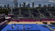 Fans K-Pop Bahas Panahan Olimpiade Tokyo 2020, Teringat Aksi Idola