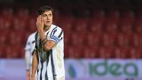 Paulo Dybala Segera Bahas Masa Depannya di Juventus