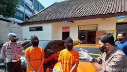 Kawanan Pemuda Mabuk Keroyok Mati Kakek di Bandung Barat