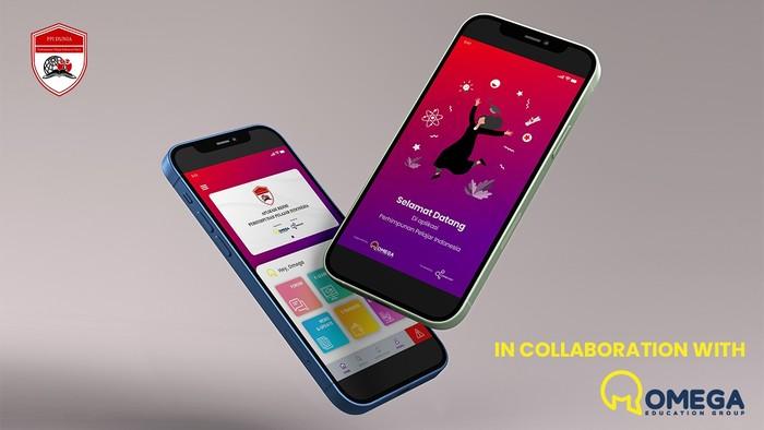 PPI Dunia Mobile App