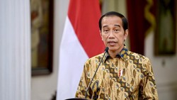 Giliran Pedagang Pasar Kirim Surat Cinta ke Jokowi, Apa Isinya?