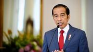 Di Konferensi Forum Rektor, Jokowi Minta SKS Belajar dari Industri Ditambah