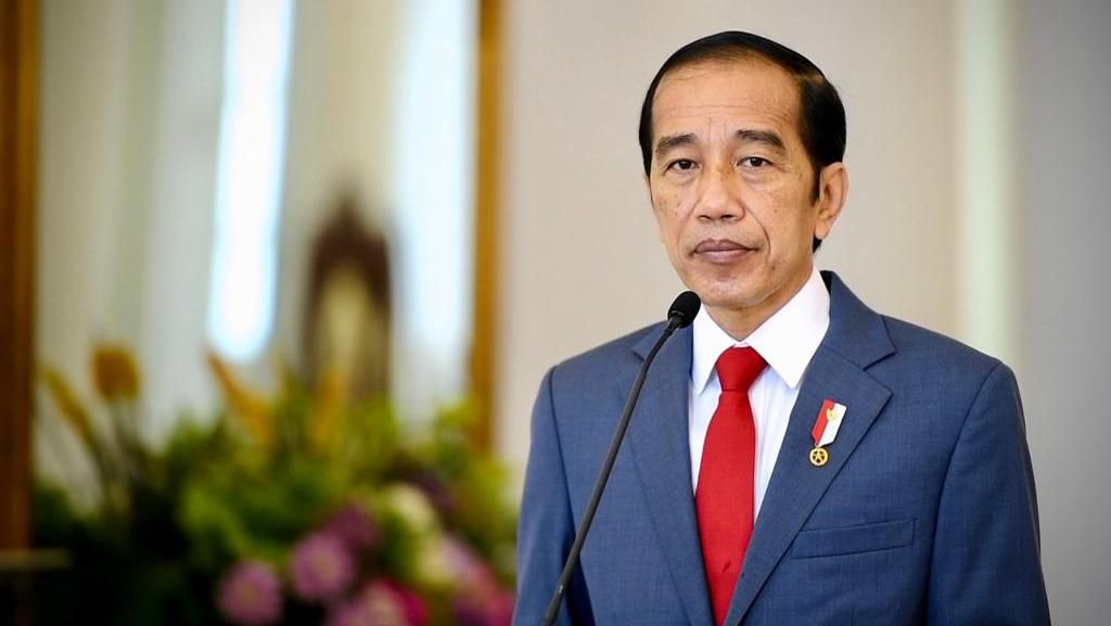 Alasan Joe Biden Undang Jokowi Bicara COVID-19 di Global Summit