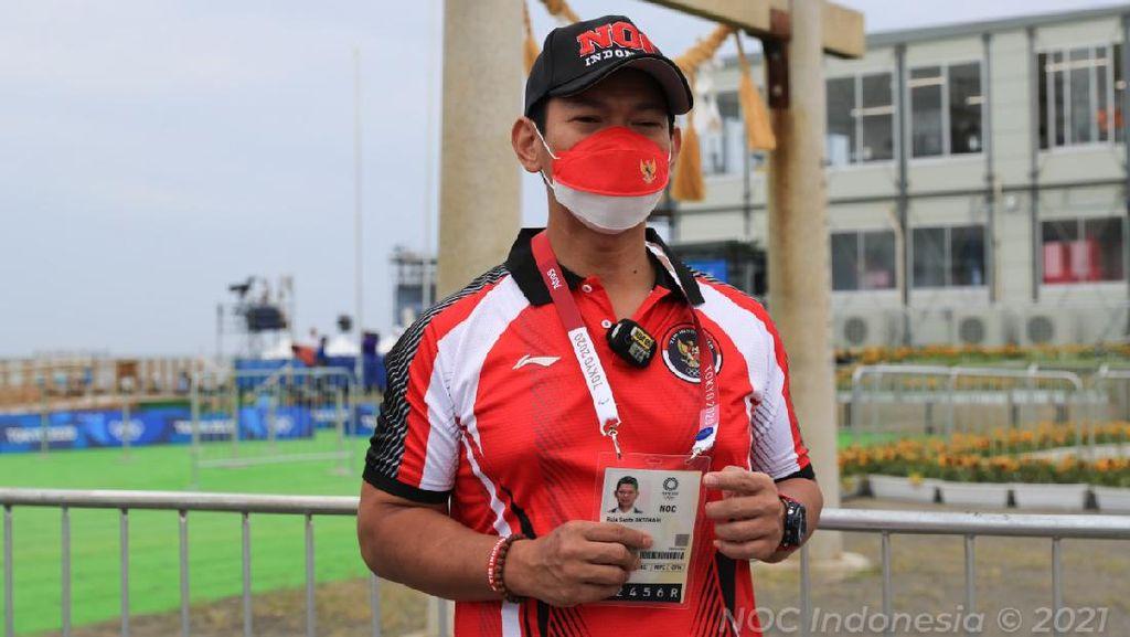 Indonesia Mau Jadi Tuan Rumah Kualifikasi Selancar Olimpiade 2024