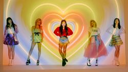 Red Velvet Rayakan 7 Tahun Debut Lewat Siaran Spesial