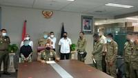 Penipuan Rekrutmen Satpol PP DKI Terbongkar, Korban Setor Hingga Rp 25 Juta