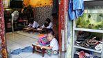 Tahun Ajaran Baru, Pelajar Kembali Belajar Secara Daring