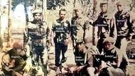 Serma KKO (Purn) Samuri, Pengangkat Jenazah Pahlawan Revolusi Tutup Usia