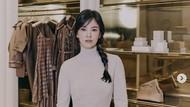 Penampilan Terbaru Song Hye Kyo Bikin Heboh, Bak Gadis 20 Tahun