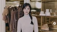 8 Fakta Song Hye Kyo, Mantan Istri Song Joong Ki yang Raup Rp 11 M Periklan