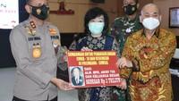 Dahlan Iskan Ungkap Cara Keluarga Akidi Tio Sumbang Rp 2 Triliun