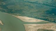 Sundarban, Muara Hutan Bakau Terbesar Dunia yang Mulai Tenggelam