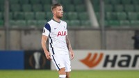 Alderweireld Tinggalkan Tottenham, Gabung Klub Qatar