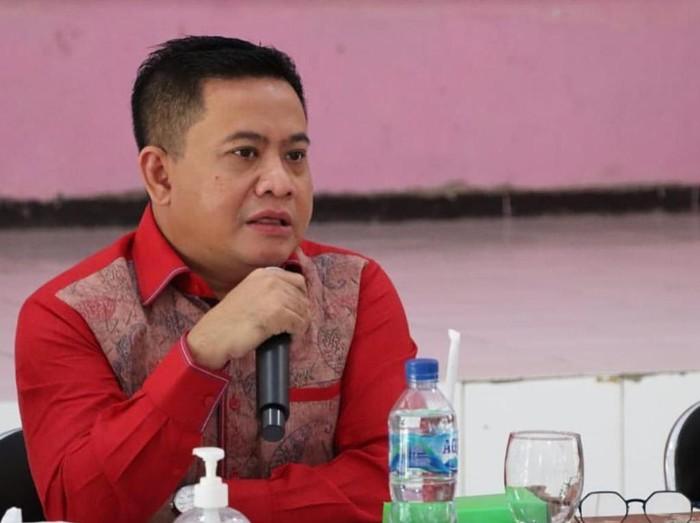 Wakil Ketua DPRD Jateng Sukirman