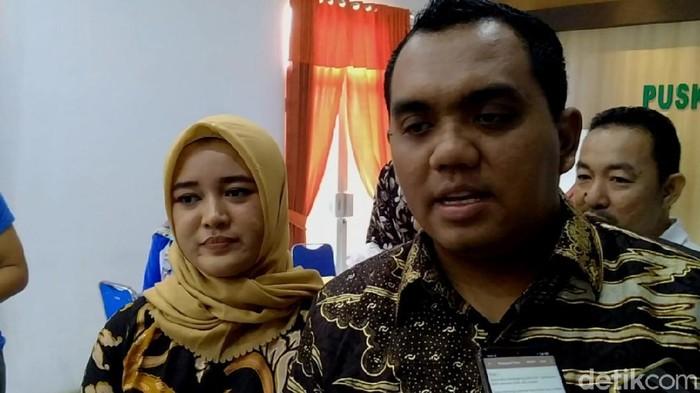 Wakil Ketua Komisi II DPRD Kabupaten Pekalongan, Candra Saputra