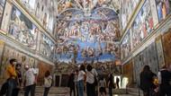Ke Bioskop hingga Masuk Museum di Italia Wajib Bawa Kartu Bebas Covid-19