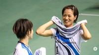 7 Foto Yuki, Atlet Badminton Kalah dari Greysia/Apriyani, Pernah Kena Skandal