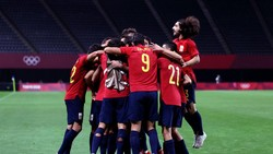 Link Live Streaming Spanyol Vs Argentina